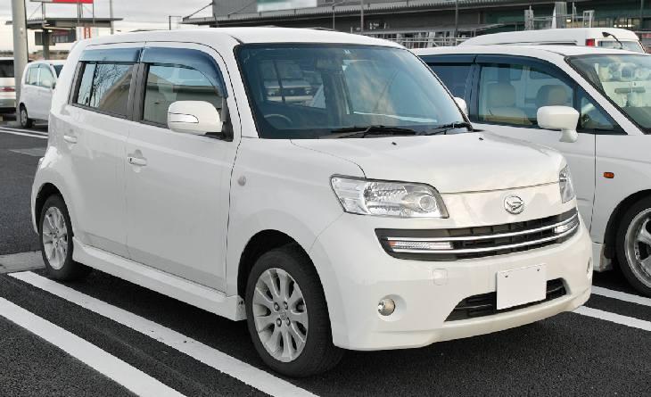 Daihatsu 2014, электронный каталог подбора запчастей